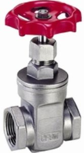 DJV-600H (Full Bore) High-End Threaded Gate Valve