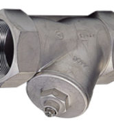 DJV-607 (Full Bore) Threaded Y-Type Strainer (DIN3203:M8 Length)