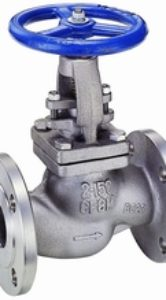 DJV-GB (Full Bore) Flanged Globe Valve