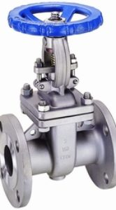 Gate Valves DJV-GT (Full Bore) Flanged Gate Valve