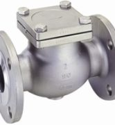 DJV-SC (Full Bore) Flanged Swing Check Valve